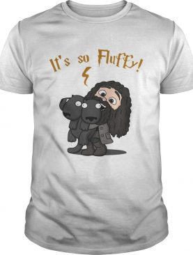 Official Its so Fluffy shirt