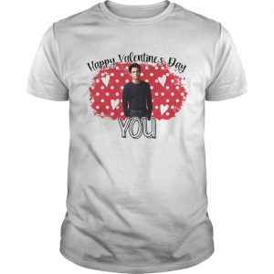 Happy Valentine Day You shirt