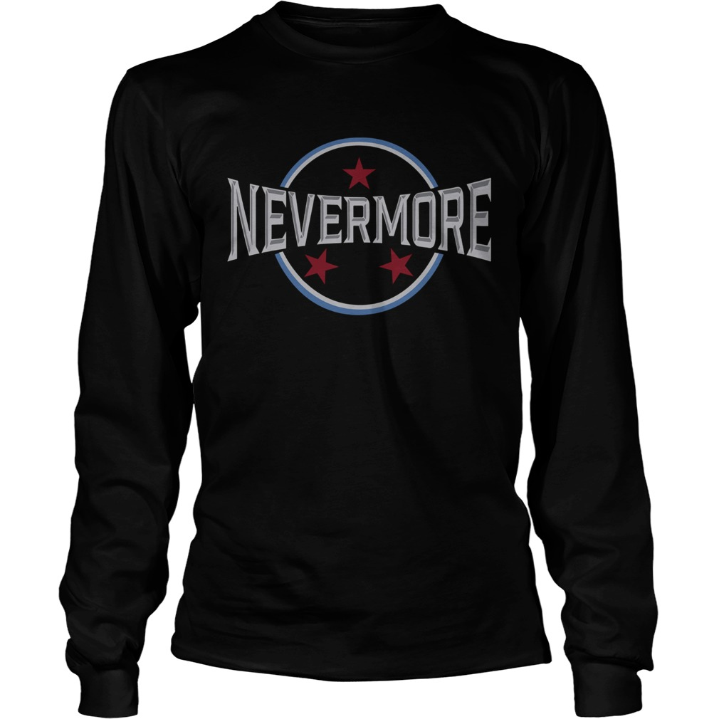 Tennessee Nevermore LongSleeve