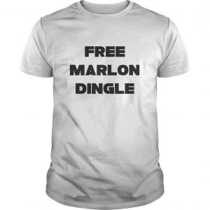 Merseyside Free Marlon Dingle shirt