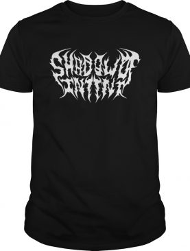 Shadow Of Intent shirt