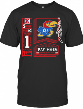 Ku Pay Heed Beware Of The Phog T-Shirt