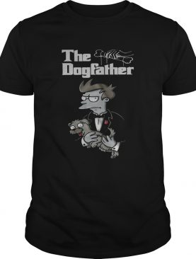 Bobs Burgers The Dogfather shirt
