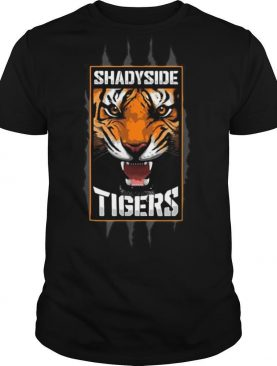 Shadyside Tigers shirt