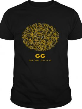 The Guild One Cryptic Holiday shirt