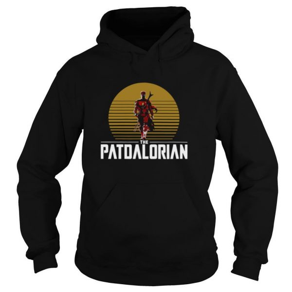 The Patdalorian Kansas City Football shirt