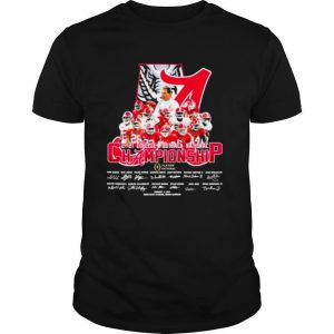 Alabama crimson tide 2021 college football national championship 2021 shirt